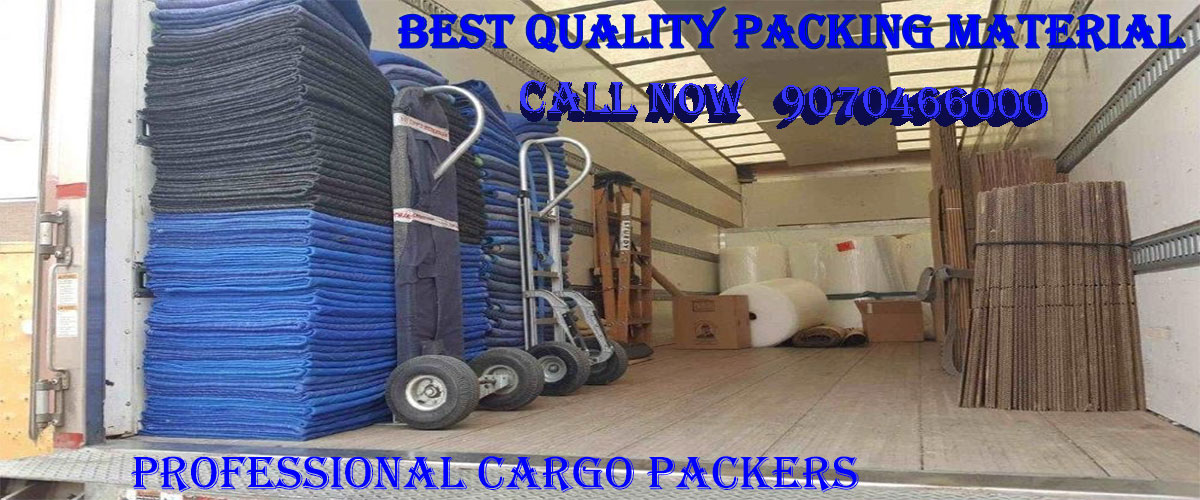 professional Cargo Packers
